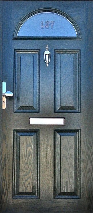 Why You Should Choose Composite Doors Futureglaze