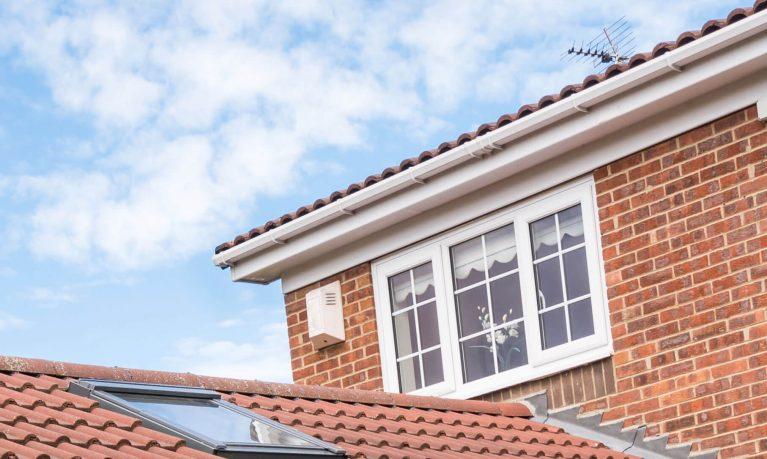 Roofline In South Wales Futureglaze Windows Ltd