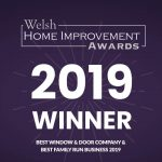 Welsh home improvement winner