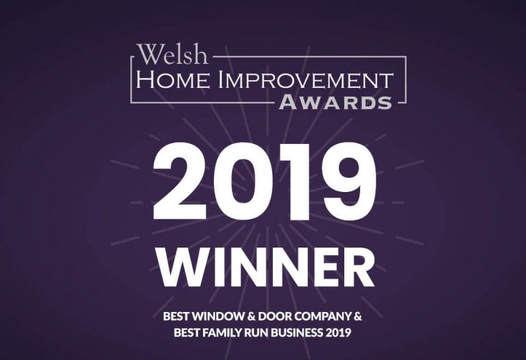 2019 Welsh Home Improvement Winner