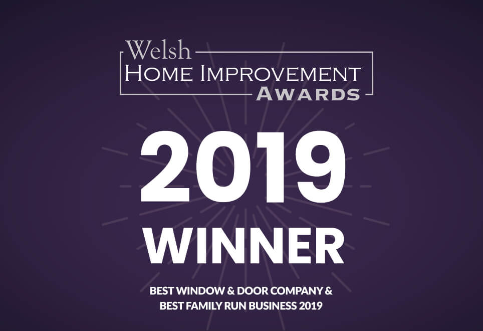 Welsh home improvement awards