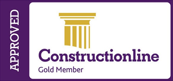 Constuctionline Gold members logo