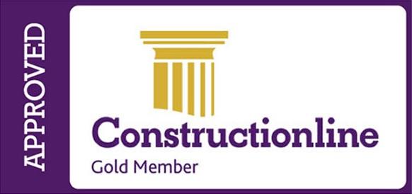 Constuctionline Gold members logo